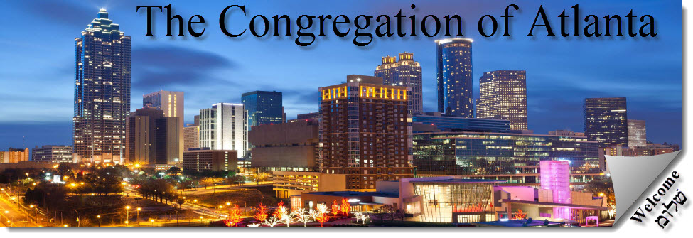 Congregation Atlanta